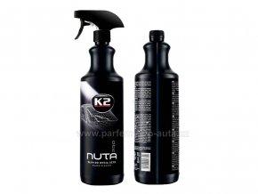 Čistič skla K2 Nuta Pro na okna automobilů