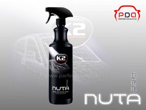 K2 Nuta Pro čistič skel a oken automobilu