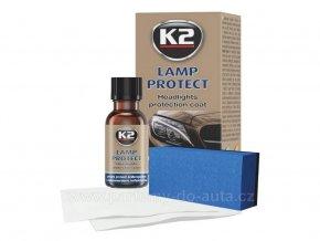 Lamp Protect K2 ochrana světlometů