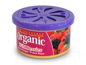 L&D Organic Wild Berries Lesní plody
