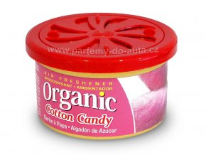 L&D Organic Cotton Candy Cukrový vata