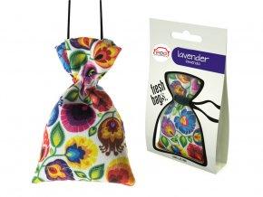 Fresh Bags FOLK Lavender ReadySteady
