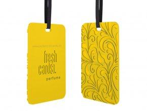 Vonná karta Fresh Cards Lemon& Lime ReadySteady
