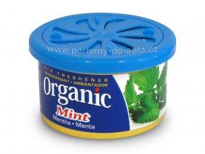 L&D Organic Mint Máta