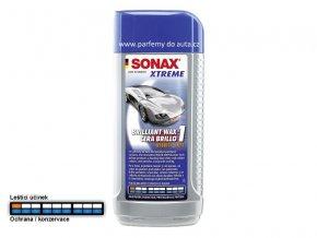 SONAX Brilliant Wax1 nanovosk