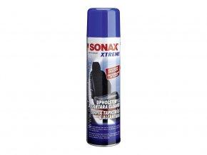 Pěna na čištění čalounění a alcantary - Sonax Xtreme
