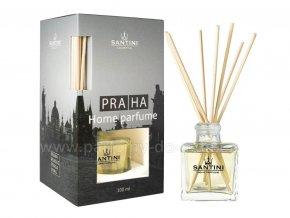 Santini Praha bytová vůně aroma difuzér
