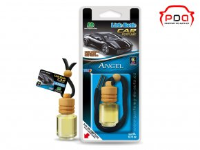 L&D Little Bottle Air Car Perfume ANGEL