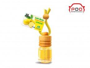 L&D Little Bottle Lemon - Citrón