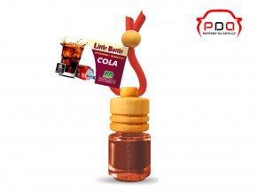 L&D Little Bottle Cola - Kola