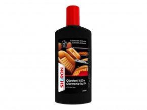 Sheron Ošetření kůže Leather Care 250ml