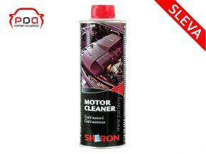 Čistič motorů - Motor Cleaner - Sheron