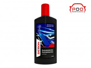 Autoleštěnka SHERON Car Polish 250 ml