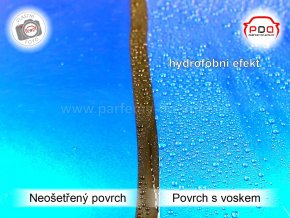Sheron Tvrdý vosk 250 ml v krémové formě na automobily