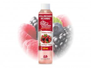 Náhradní náplň do difuzéru Air Natur Wild Berries Lesní plody LD Aromaticos
