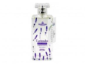 bytový osvěžovač vzduch Lavender Santini levandule