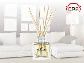 Aroma difuzér Santini TIBET WOOD - Tibetské dřevo