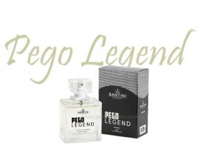Pego Legend Santini Cosmetic 50ml pánský parfém