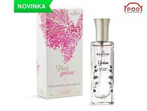 Santini Pink Yvésse - dámský parfém