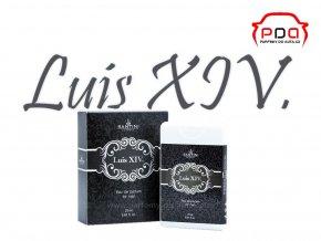 Santini Luis XIV. 20ml vzorek pánského parfému