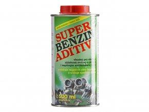 VIF Super Benzín Aditiv české aditivum