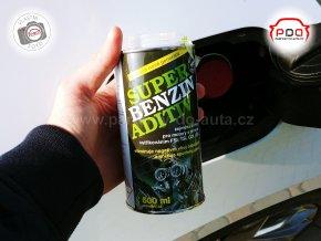 Aditivum VIF Super Benzin