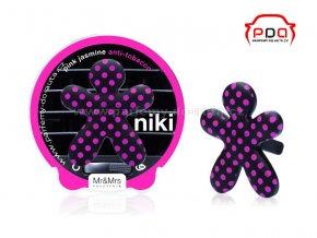 Panáček Niki Pink Jasmine anti-tobacco - Růžový jasmín