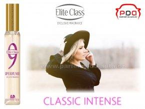 Elite Class No.9 CLASSIC INTENSE