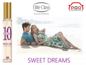 Elite Class No.10 SWEET DREAMS  AKCE 1+1