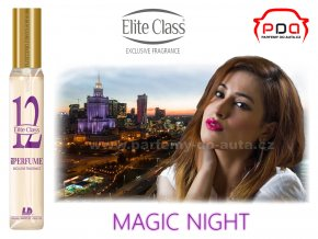 Elite Class No.12 MAGIC NIGHT