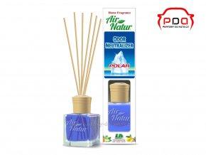 Air Natur Polar - Svěžest - Odor Neutralizer - L&D Aromaticos - bytový aromadifuzér