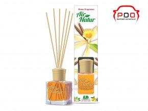 L&D Air Natur VANILLA - Vanilka