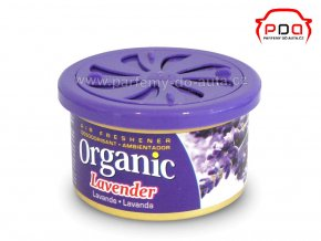 L&D Organic Lavender - Levandule