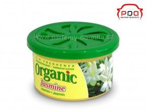 L&D Organic Jasmine - Jasmín