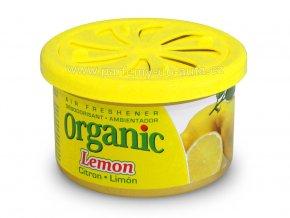 L&D Organic Lemon Citrón