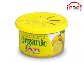 L&D Organic Lemon - Citrón