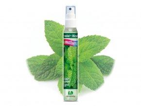 Aromatherapy Aloe Mint máta bytový sprej osvěžovač
