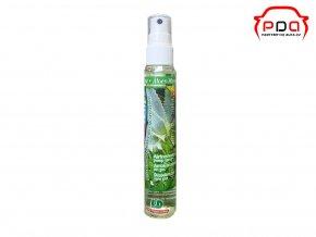 L&D Aromatherapy Aloe & Mint - Aloe vera a máta