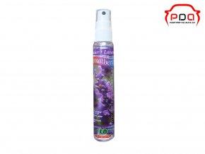 L&D Aromatherapy Lavender - Levandule