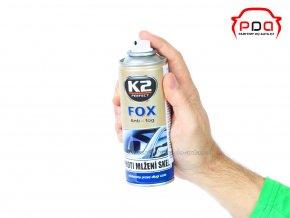 K2 Fox - Stop zamlžení a námraze skel