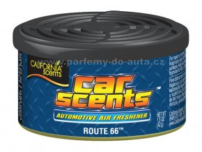 California Car Scents Route66 PDA 1024x768