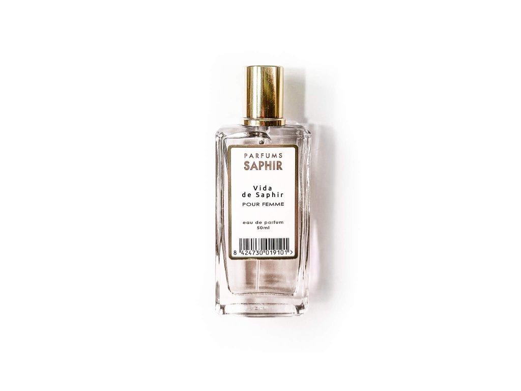 SAPHIR - Vida de SAPHIR  Női parfüm
