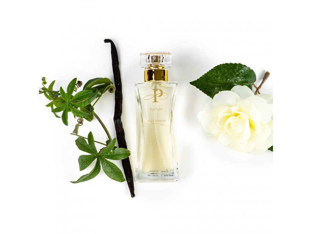 PURE No. 464- Női parfüm
