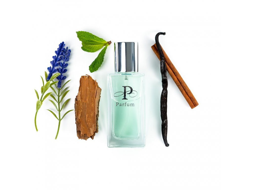 PURE No. 167- Férfi parfüm