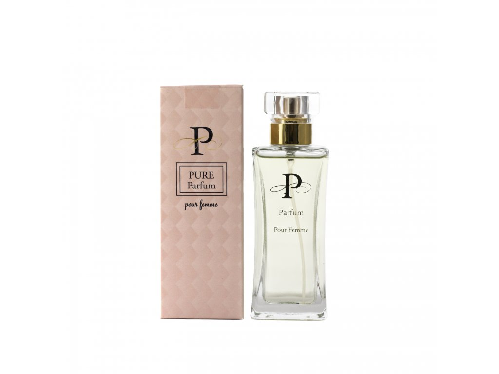 PURE No. 18 (Méret 50 ml)
