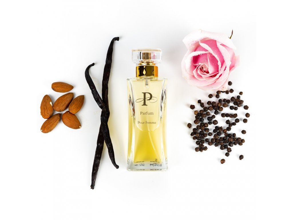 PURE No. 23  Női parfüm