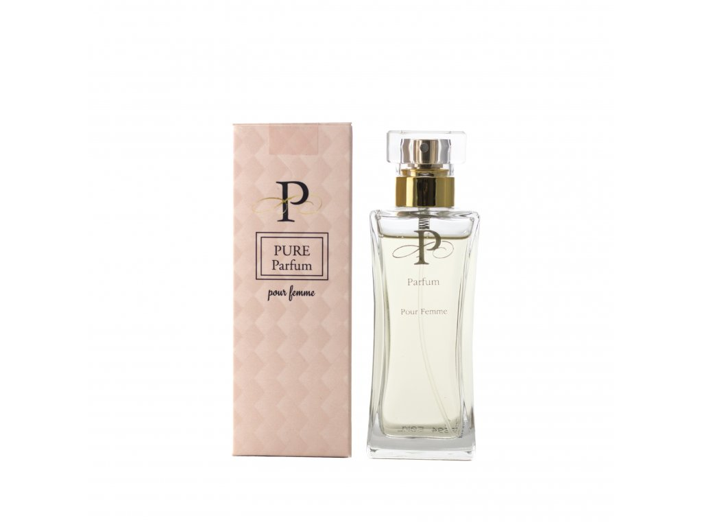 PURE No. 3  Női EDP