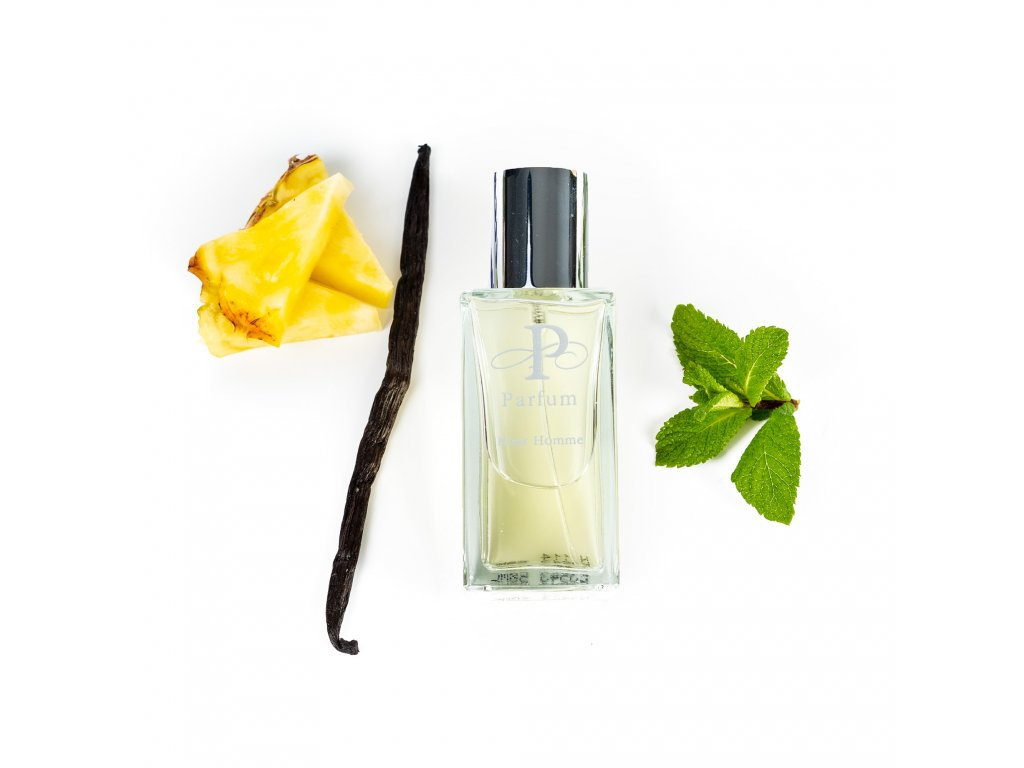 PURE No. 227- Férfi parfüm