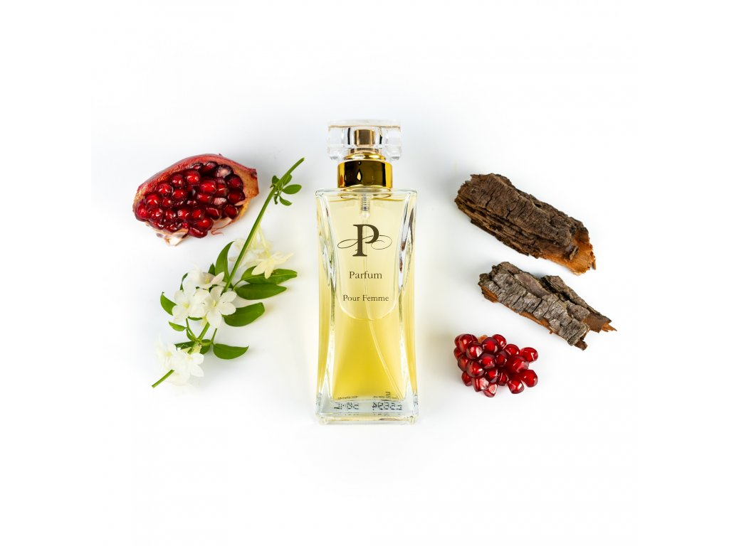 PURE No. 466- Női parfüm
