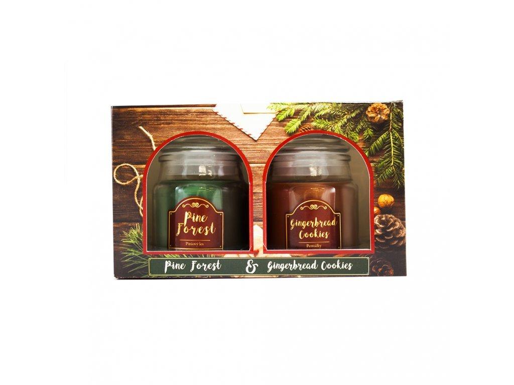 ARÔME - PineForest+Mézeskalácsok